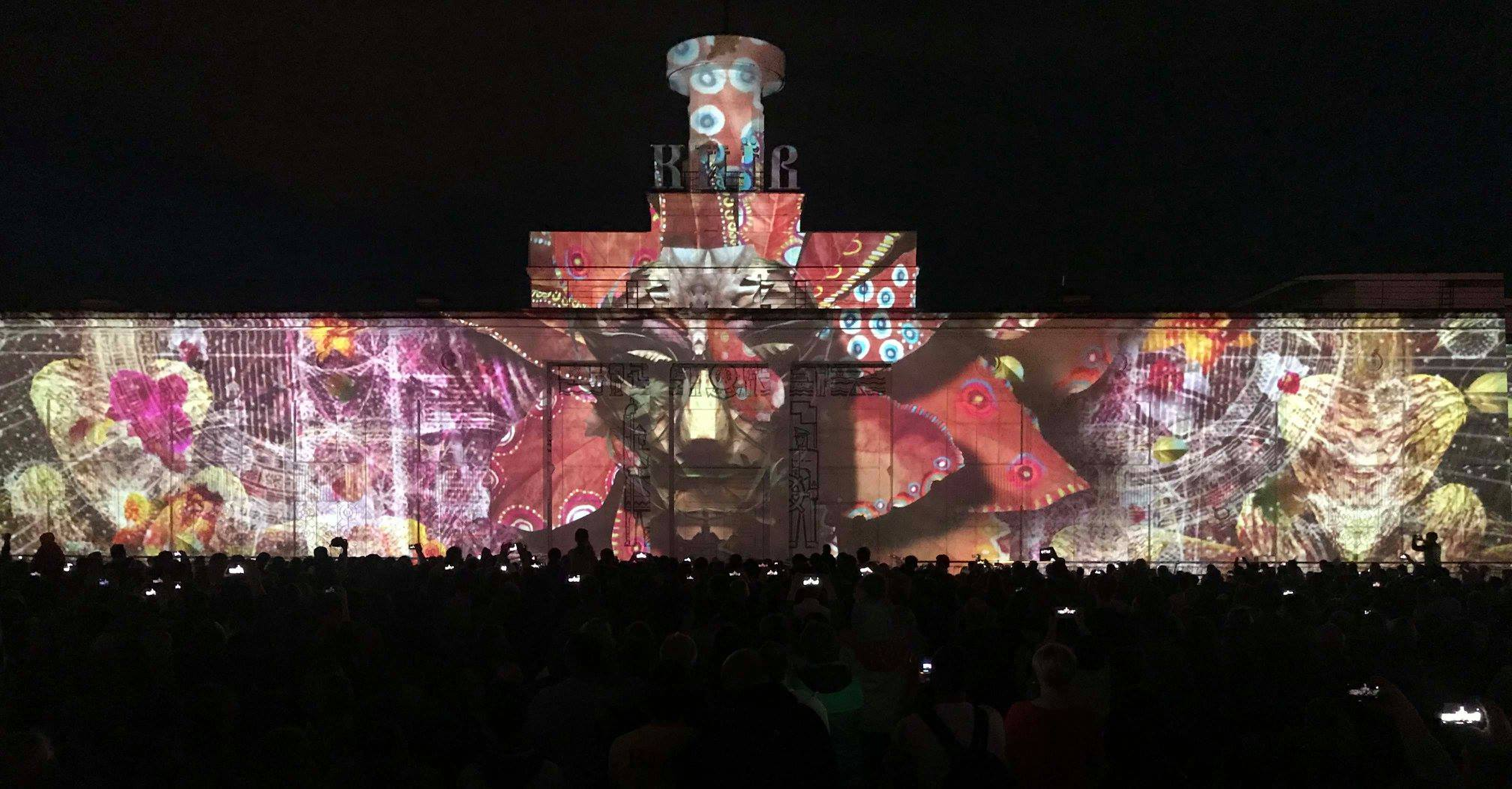 Kyiv Lights Festival 2018 01