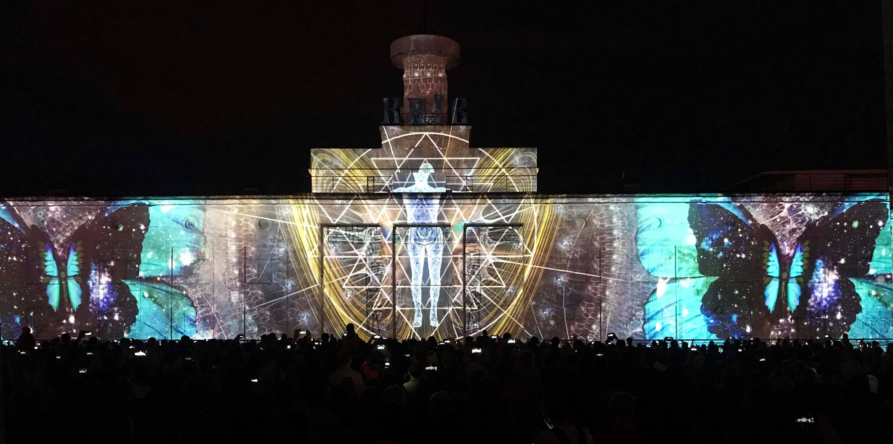 Kyiv Lights Festival 2018 02
