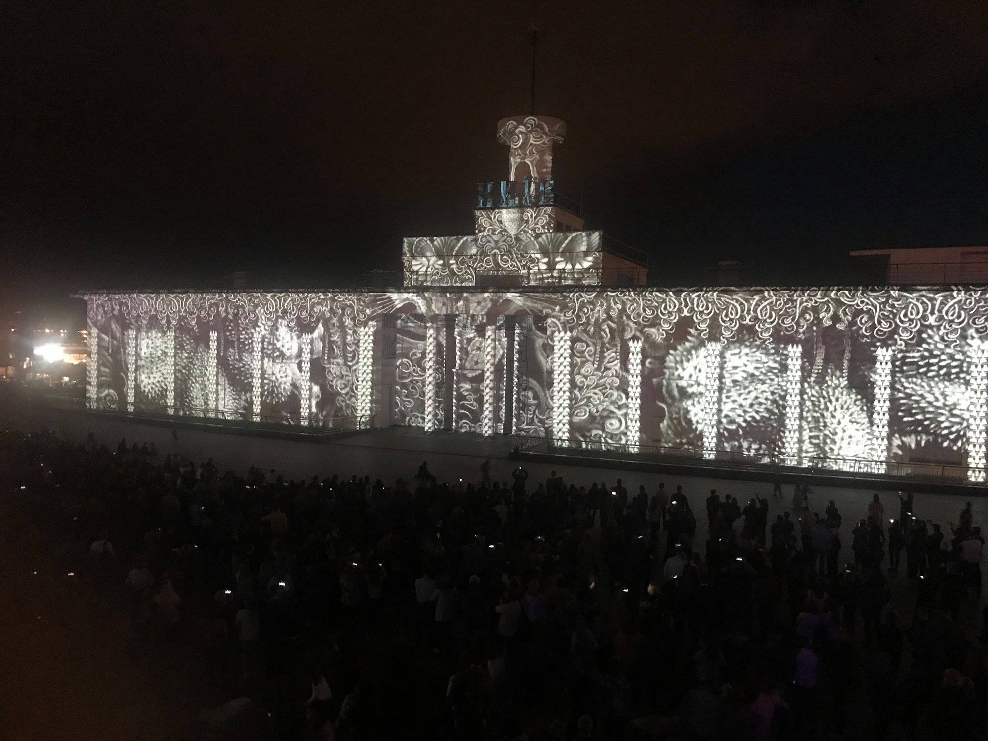 Kyiv Lights Festival 2018 16