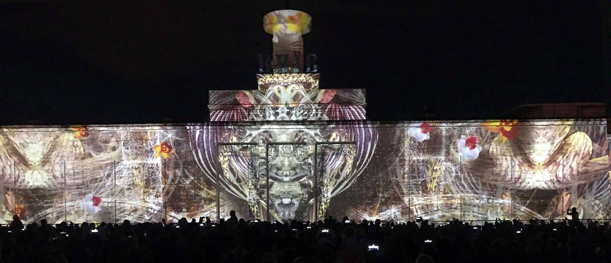 Kyiv Lights Festival 2018 15